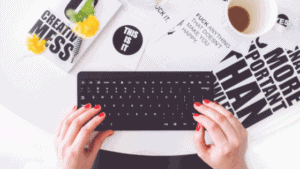 Start A Blog: Make A Profit In Your First Month