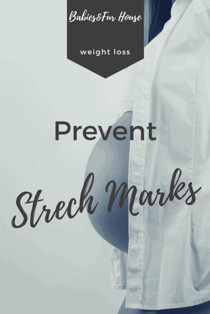 Prevent Stretch Marks: 3 Simple Solutions #stretchmarks #pregnancytips #pregnancy