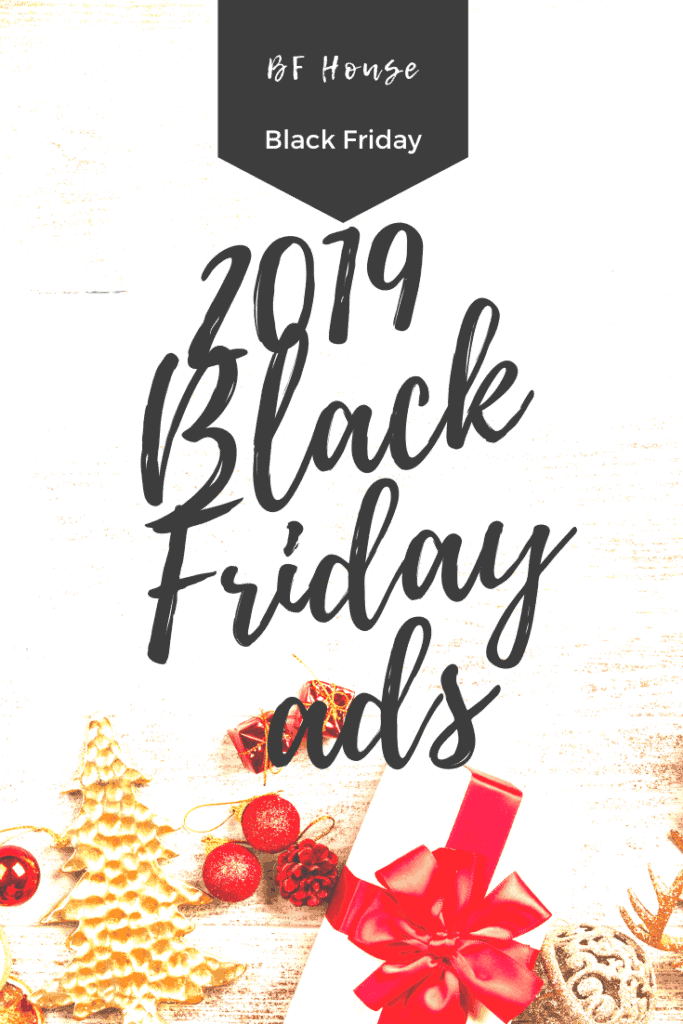 Black Friday 2019 #blackfriday #blackfridayads #bfads #bfads2019 #blackfriday2019