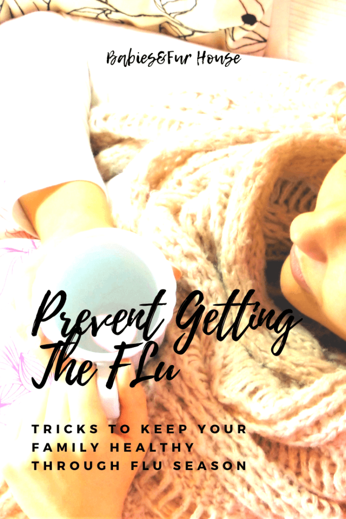 Flu Prevention Tips:Immune System Backup #healthyfamily #sickness #preventsickness #healthandwellness #healthin2020 #fluseason