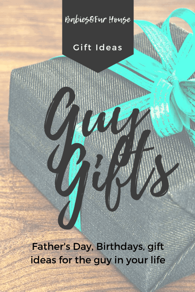 Father's Day, Birthday's, Gift's for the guy in your life