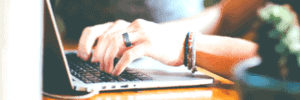Writing A Blog Post: The First One Does Matter