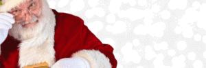 Dear Santa, an open letter from Mom