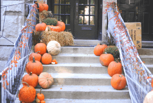Halloween Home Decor For The October 31st Lover