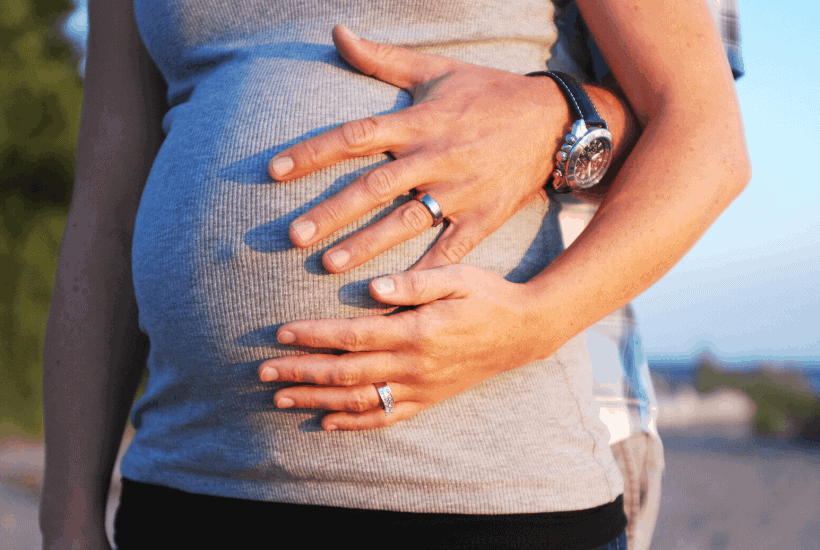 Pregnancy Must-Haves: Surviving 40 Weeks